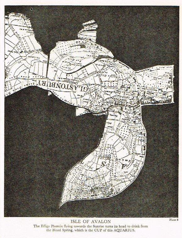 Glastonbury Landscape Zodiac | Victoria Landscape Zodiac