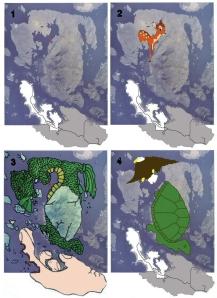 Breakdown of the Dragon