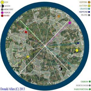 The Mysterious Glastonbury Zodiac...(Our Secret Hidden Past) Donald-2-02-low1