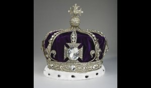 Crown of Queen Alexandra