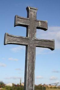 Lorraine's Cross