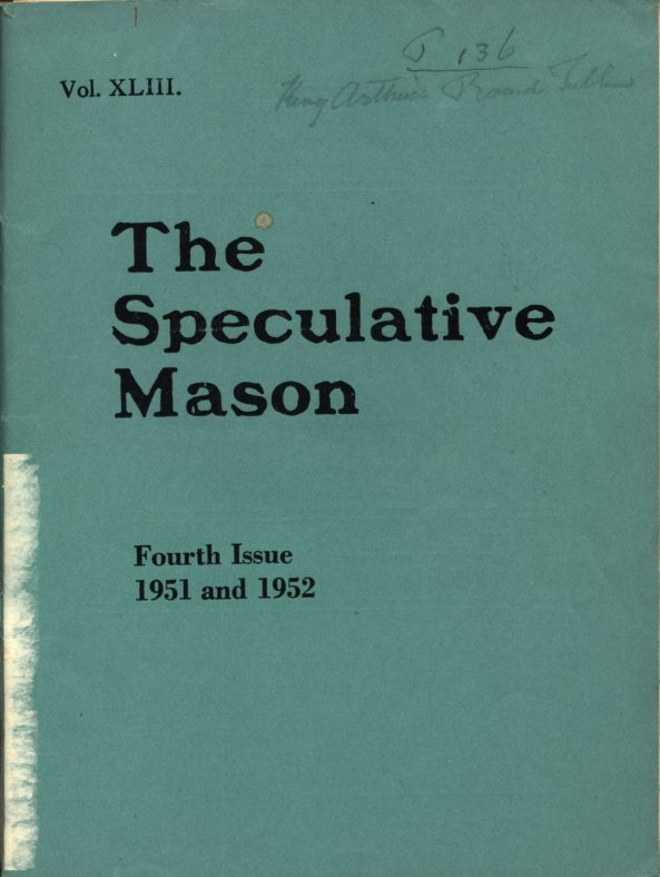 1951 & 1952 000 Cover