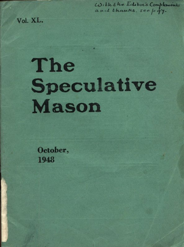 October 1948 000 Cover